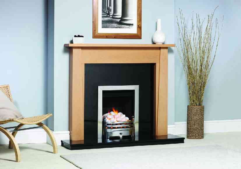 GB Mantels Alderley Fireplace Surround