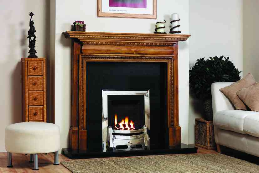 GB Mantels Argyle Fireplace Surround