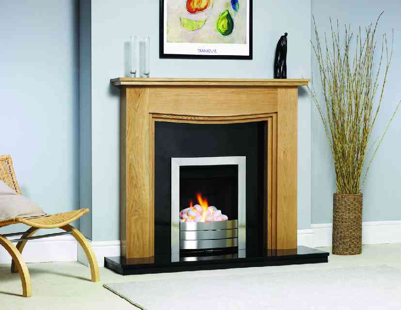 GB Mantels Bayswater Fireplace Surround