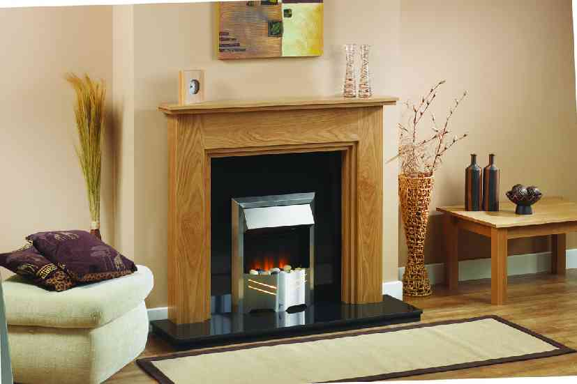 GB Mantels Bexley Fireplace Surround