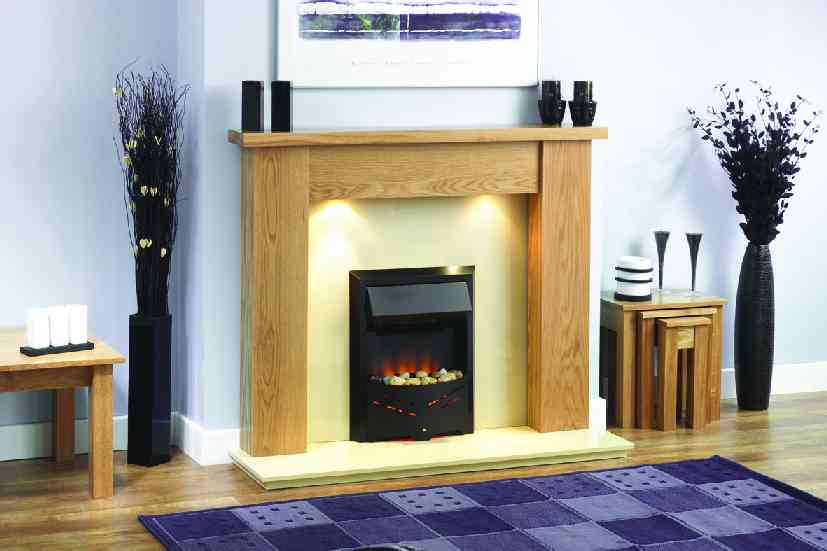 GB Mantels Bromley Fireplace Surround