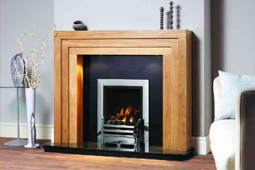 GB Mantels Camberley Fireplace Surround