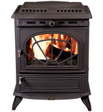 The Minsterley Mutii Fuel Boiler Stove