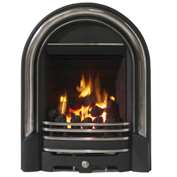 Abbey Gas Fire